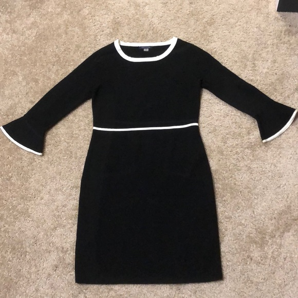 Tommy Hilfiger Dresses & Skirts - Sweater Dress with Bell Sleeves